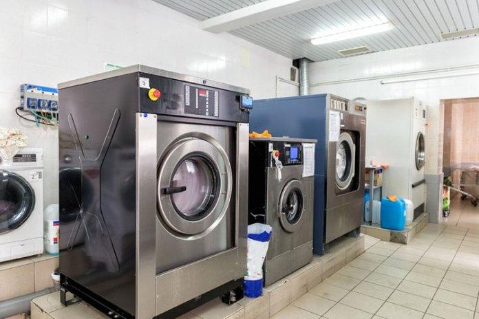 Bisnis Laundry