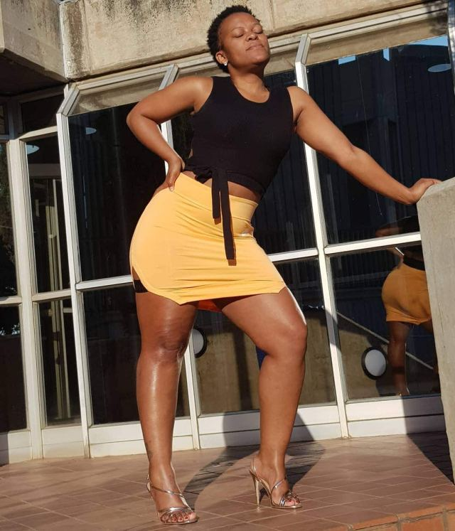 The other side of Zodwa Wabantu that you may not know about