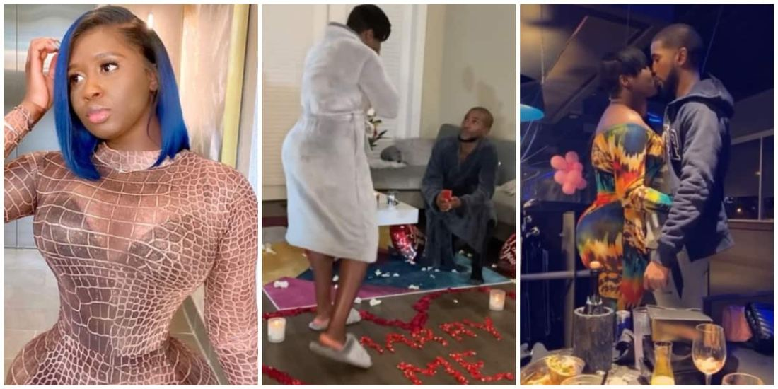 Princess Shyngle Announces Marriage To Her Childhood Crush