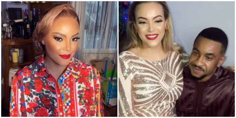 Sarah Ofili recounts how she lost set of twins one month after her wedding