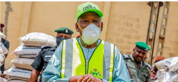 COVID-19: Kano gravedigger says 300 buried in 2 weeks, 5 of his colleagues dead