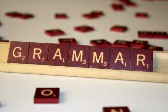 grammar scrabble  10 tips that can help you speak English more fluently 30c315adbc939f62