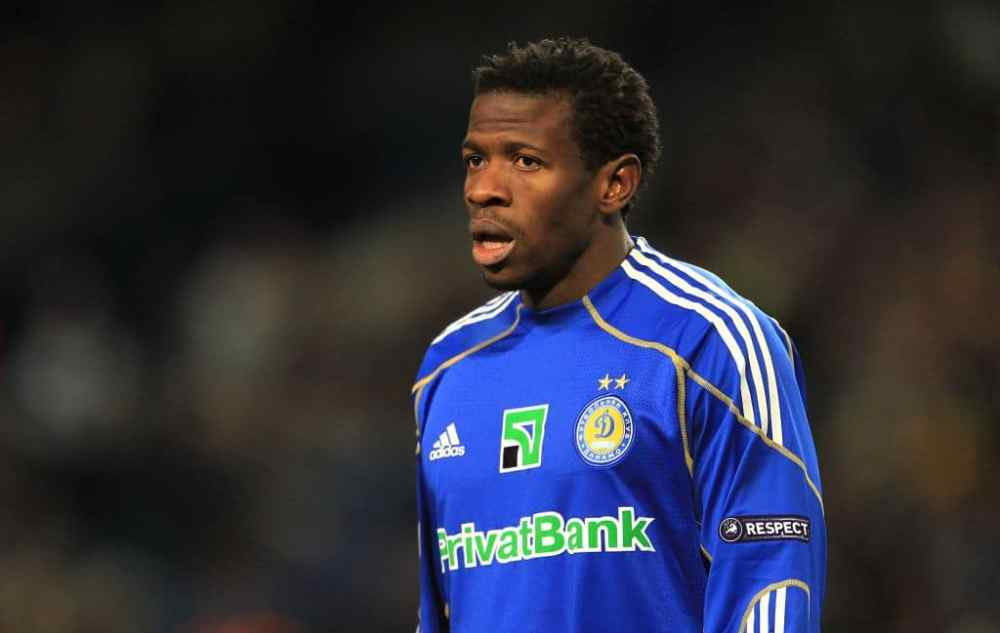 Ayila Yussuf bio: What do we know about this Nigerian footballer? ▷ Legit.ng