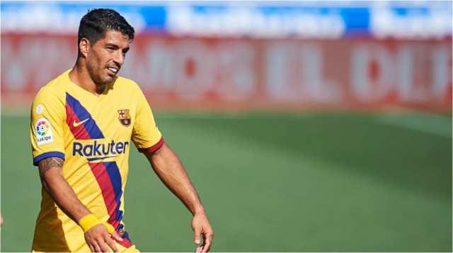 Ronald Koeman reportedly tells Suarez, Rakitic, Umtiti, Vidal to leave Barcelona