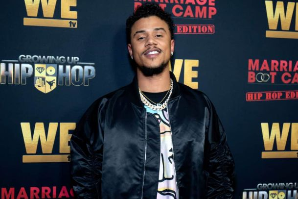 Lil Fizz biography: age, height, sister, girlfriend, net worth ▷ Legit.ng