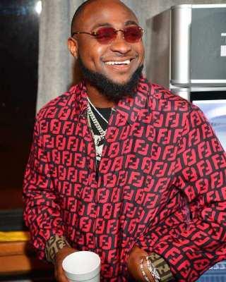 Davido in top 10 richest musicians in Nigeria