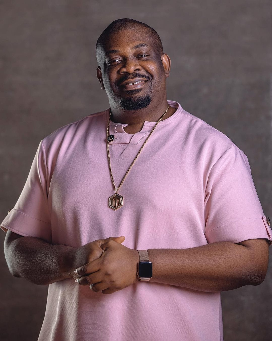 Don Jazzy Gives Reason Why He Cannot Stay With One Woman In Interview