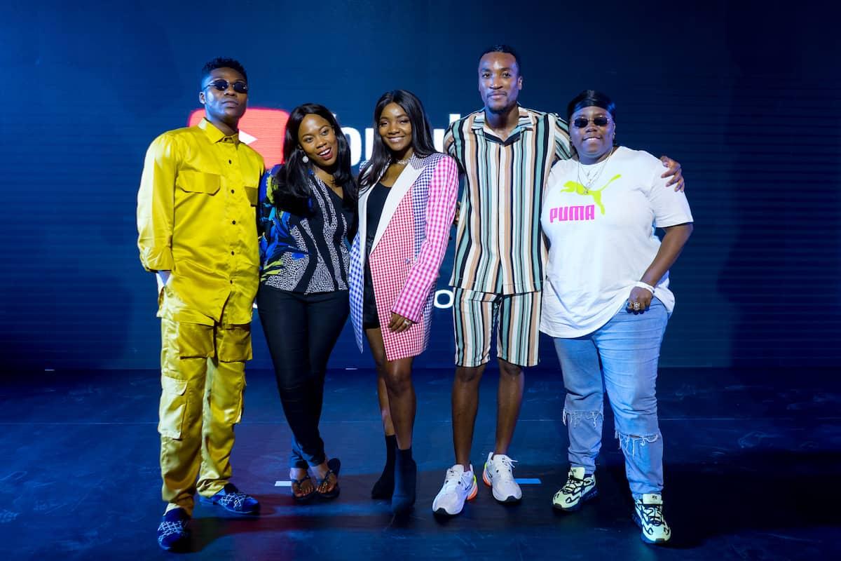 Youtube Celebrates Afrobeats, Extends Support To Fast Rising Nigerian Artistes