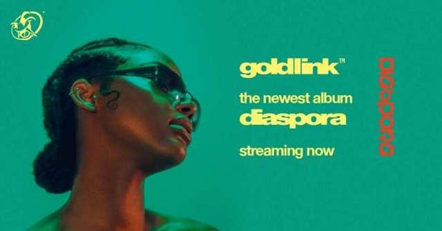 GoldLink ft. Wizkid