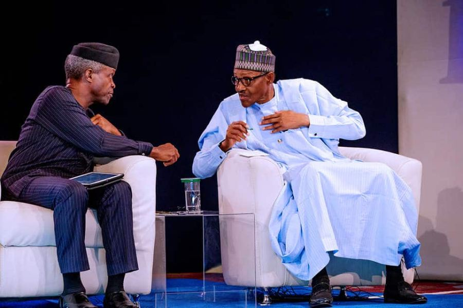 Image result for Make public your assets, PDP tells Buhari, Osinbajo, others