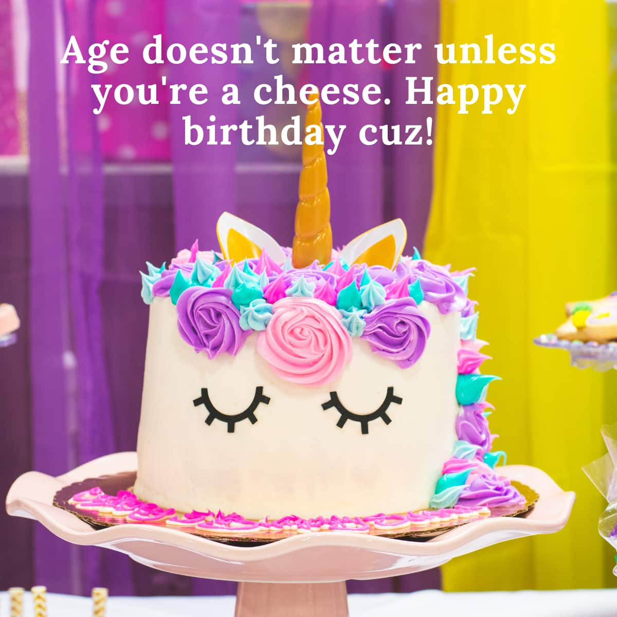 50 Amusing Happy Birthday Cousin Wishes Memes And Images Legit Ng