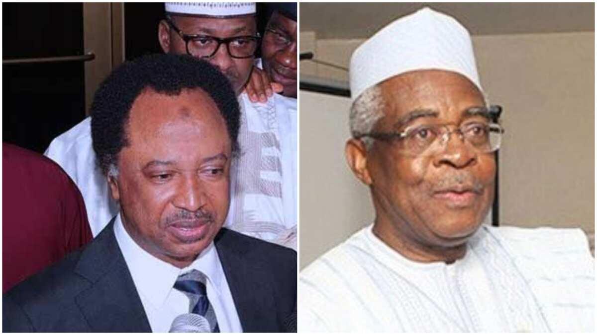 Shehu Sani reacts as Danjuma said nobody will sleep again if he talks about Nigeria