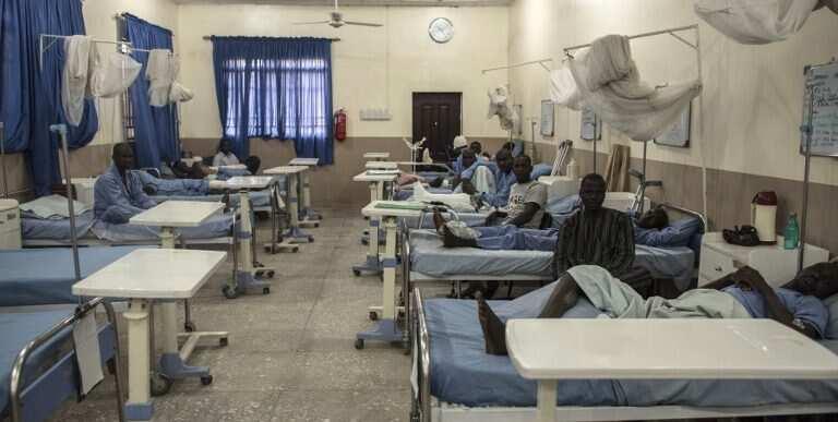 Coronavirus: Many Nigerians hospitalisd over chloroquine poisoning