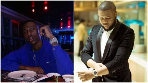 Image result for Man calls out Hushpuppi for physically assaulting him, says he's living fake life