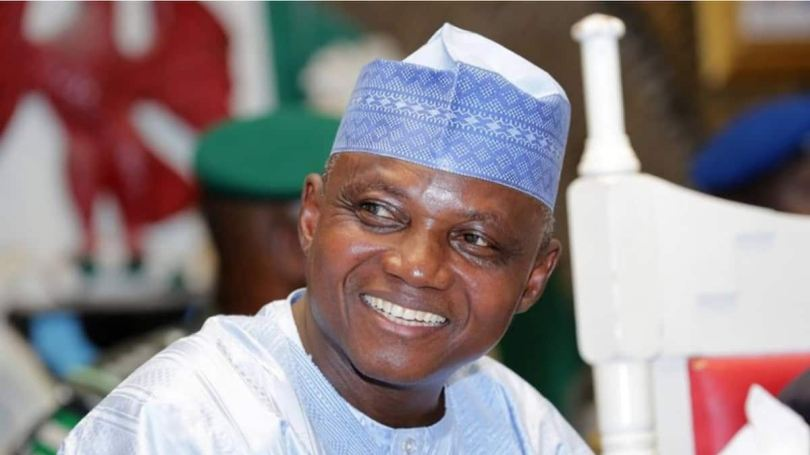 Katsina abduction: Garba Shehu apologises for saying only 10 schoolboys were kidnapped
