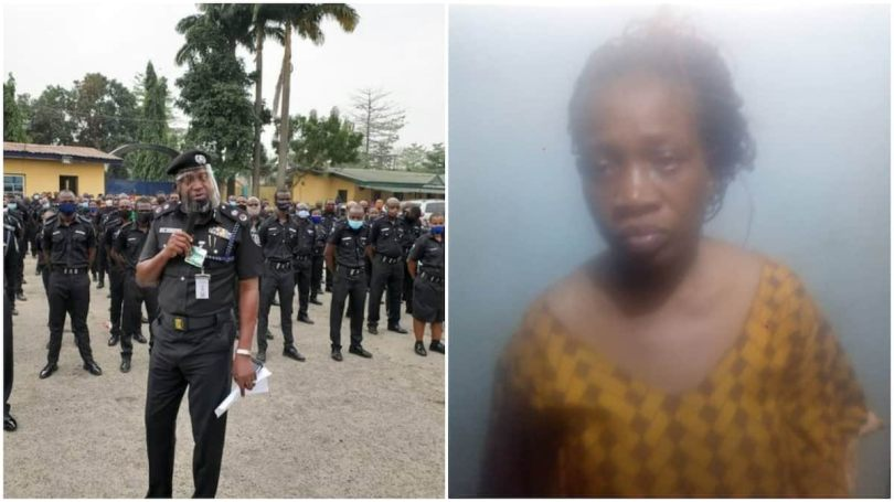Tina Essi: Lagos landlady's daughter allegedly beats tenant to death over electricity bill