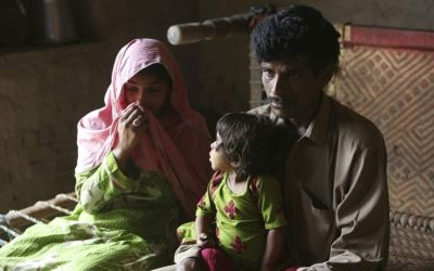 Police apprehend doctor as nearly 500 children test positive for HIV in Pakistan