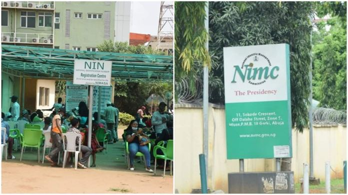 NIN registration: Don't block customers from networks till deadline, says Buhari