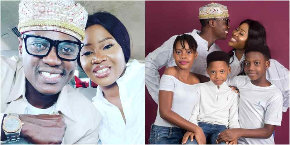 Sound Sultan and family