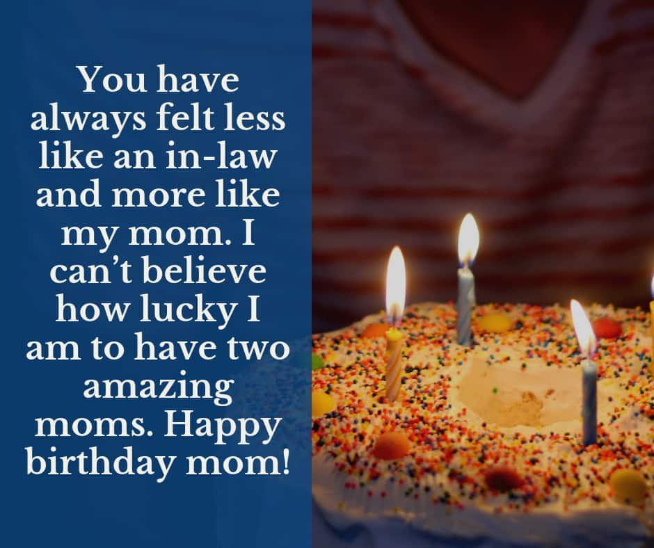 20 Happy Birthday Wishes For Mother In Law Legit Ng