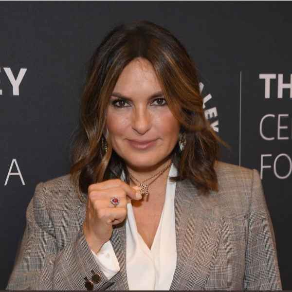 Check top facts about Mariska Hargitay: age, husband, children and net worth