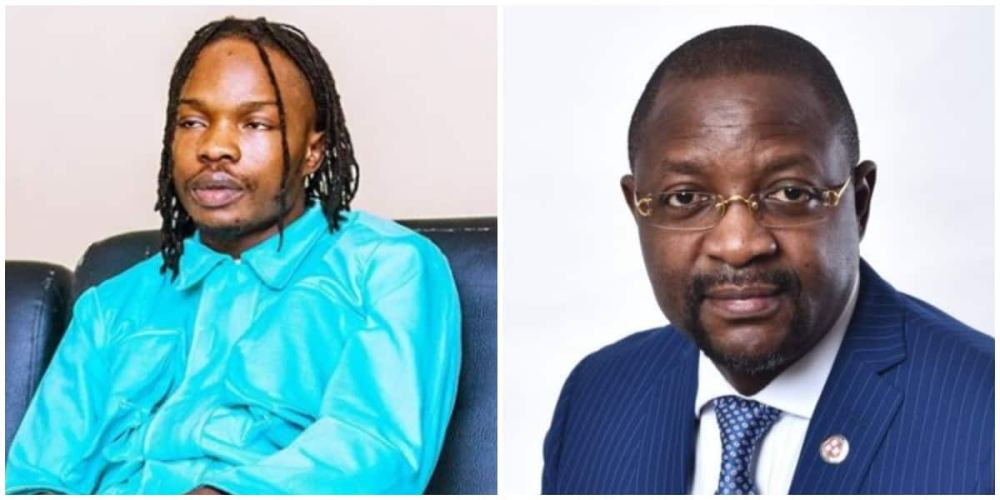 EndSARS: Naira Marely reacts after Youth and Sports minister asked him not to protest