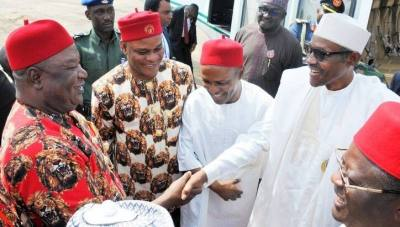 Image result for Igbo People Do Not Understand Nigerian Politics - Chief Omeh