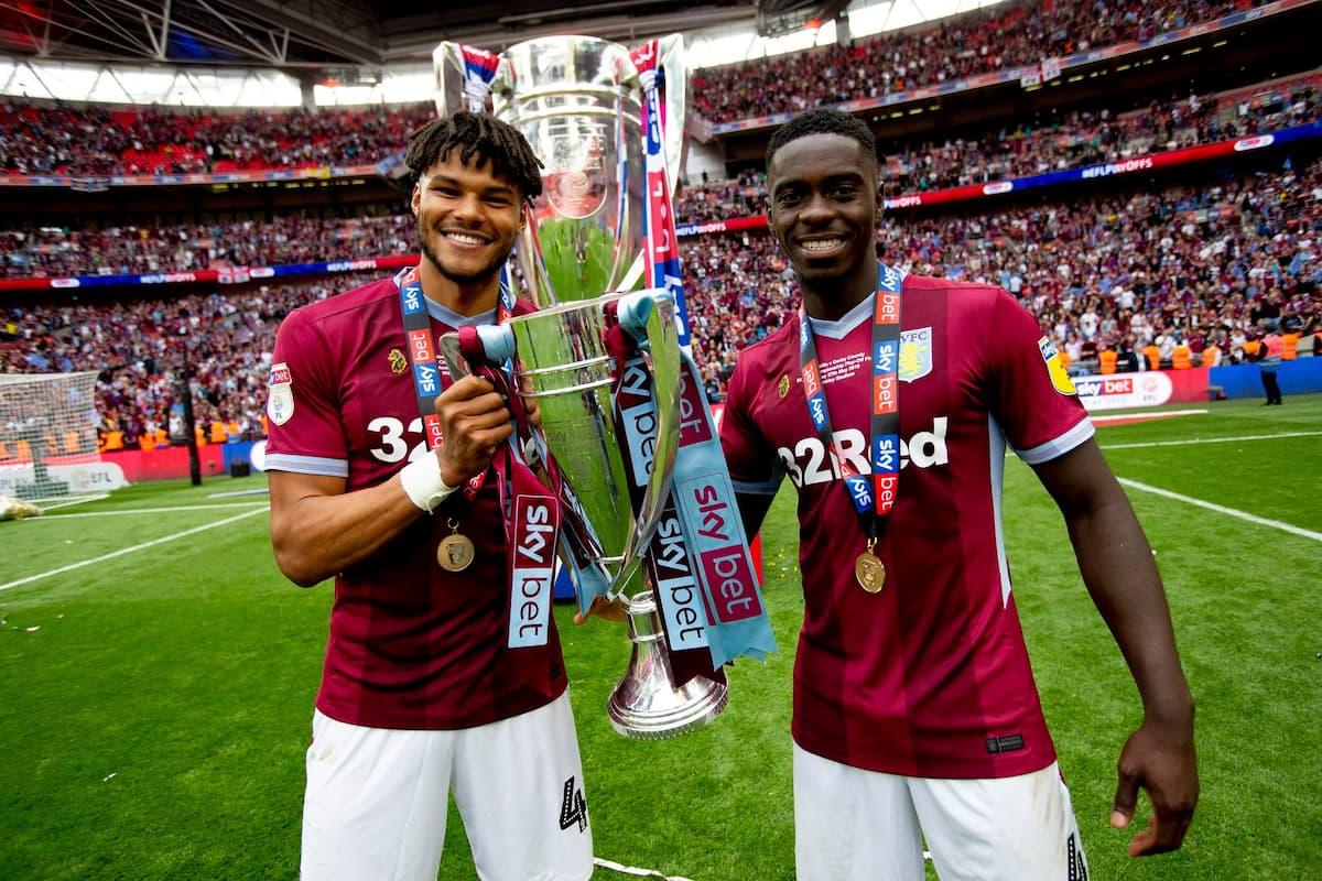 Aston Villa will go into Sunday's Premier League clash at West Ham United knowing their future in the English top flight is in their own hands, manager Dean Smith said on Friday. Aston Villa climbed up to 17th in the standings after Tuesday's 1-0 win over Arsenal and are above the drop zone only because […]