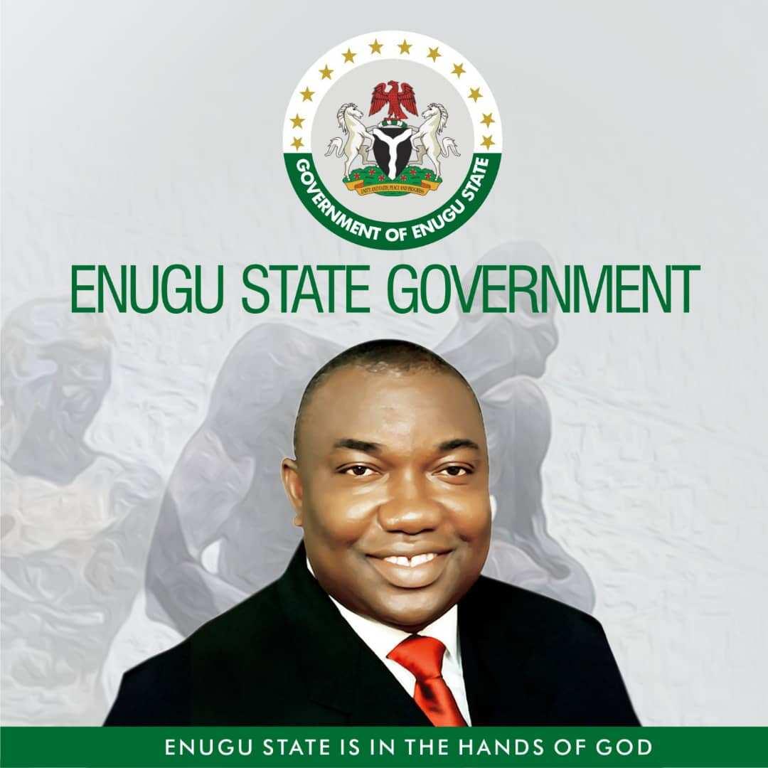 Tenure Expiration: Enugu Gov't Dissolves Lg Chairmen