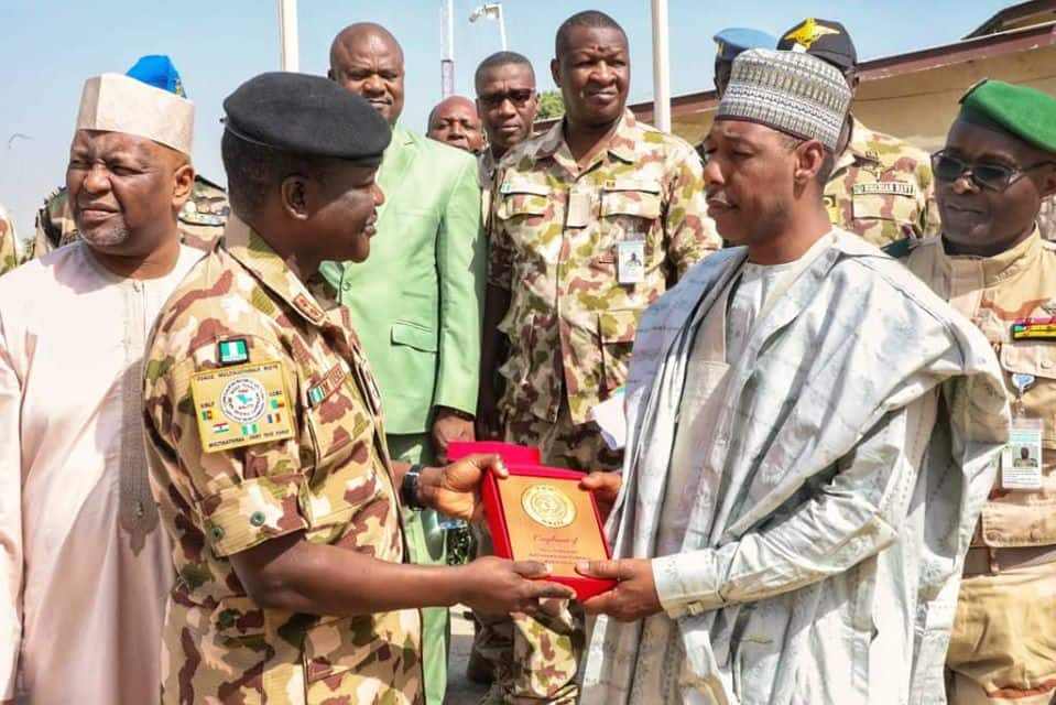 The Borno State Government on Thursday said it received 94 persons who escaped from Boko Haram captivity in the fridges of the Lake Chad. Malam Isa Gusau, the Special Assistant, Media and Strategies to Gov. Babagana Zulum, disclosed this in a statement in Maiduguri. Isa said that the victims, 37 adult males, 17 adult females […]
