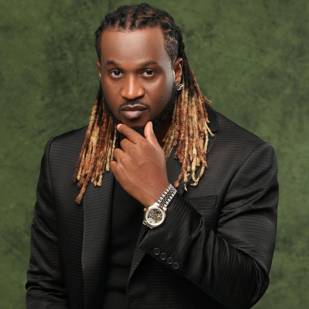 """Rudeboy Releases Debut Album """"Rudykillus"""" Four Years After Psquare Split"""