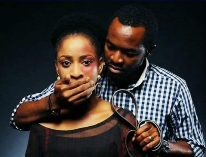 Major causes of domestic violence in Nigeria