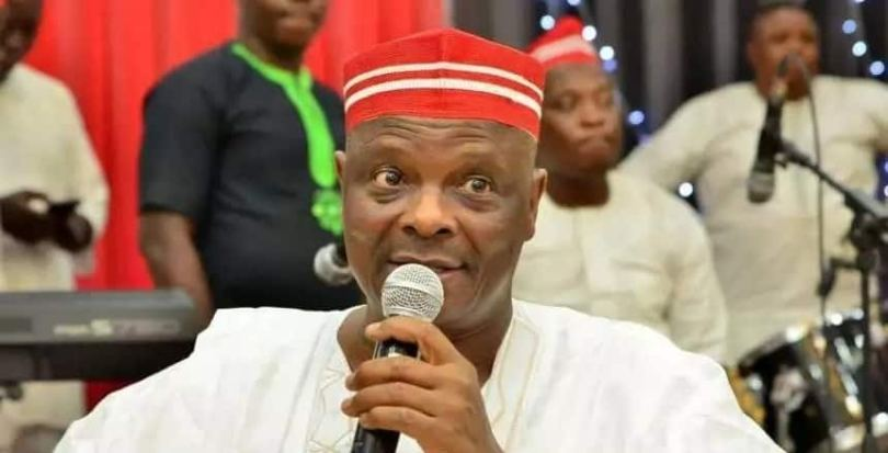 Kwankwaso says he resigned from NDDC due to corruption