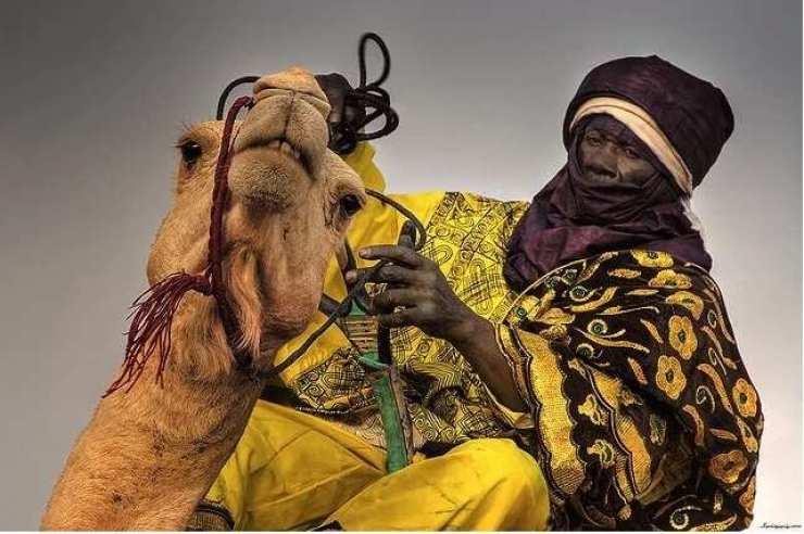 Hausa fashion