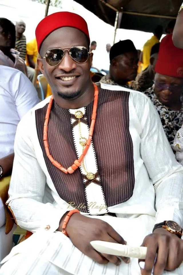Dating Igbo man
