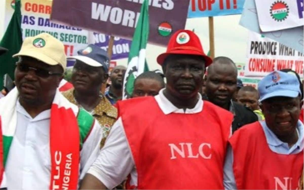 The Joint Public Service Negotiating Council in Taraba on Wednesday gave the State Government a seven-day ultimatum to sign the N30,000 minimum wage agreement or face industrial action. The Chairman of the council, Mr Wilfred Kwanchi, gave the ultimatum in Jalingo while addressing newsmen on the plight of workers in the state. Kwanchi decried the […]