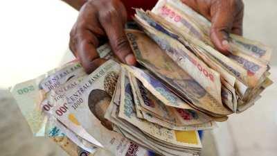 Image result for naira money