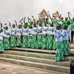 Nigerian Choir Uniform Ideas Legit Ng