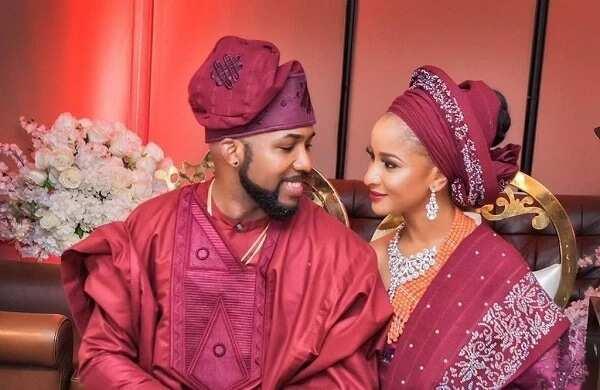 Yoruba Traditional Wedding Attire For Bride And Groom Legit.ng