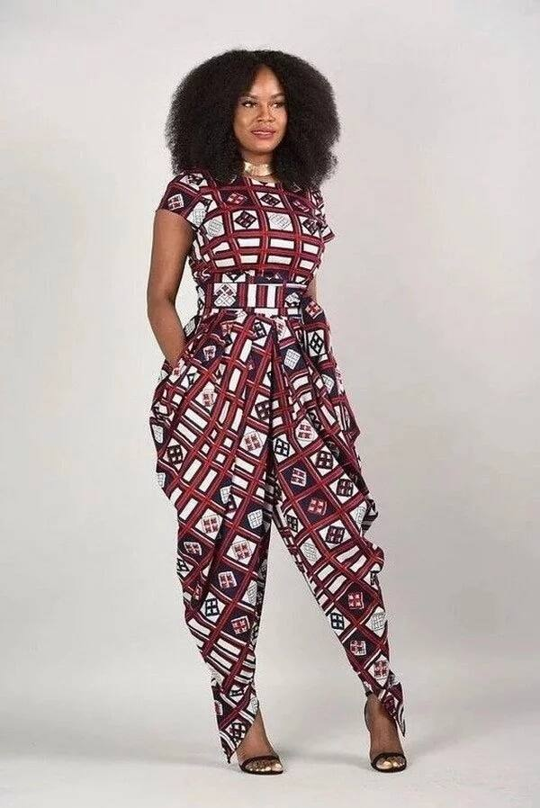trousers for plus size ladies in 2018