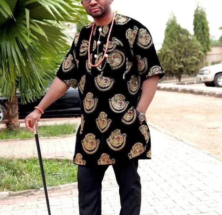 Igbo shirt
