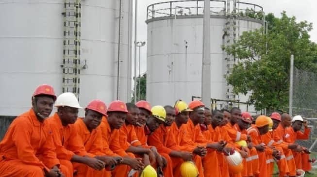 Just in: Oil workers suspend planned strike