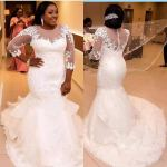 Nigerian Lace Styles For Wedding In 2018 Legit Ng