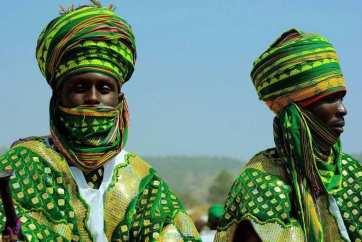 Hausa