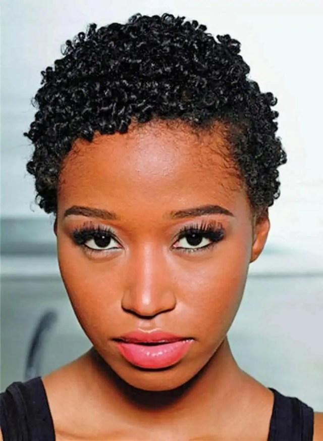 short haircuts for black women ▷ tuko.co.ke