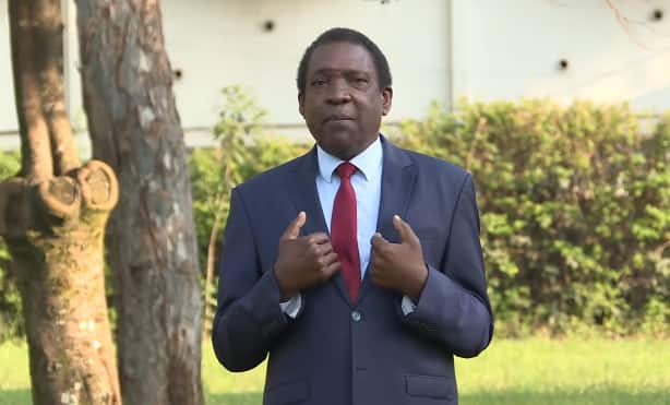 2022 will be a boardroom decision - Herman Manyora