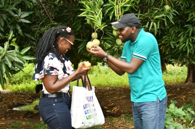 Image result for murkomen and wife