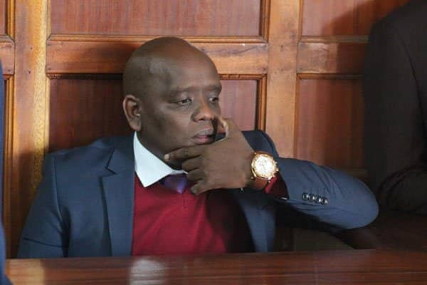 Image result for dennis itumbi