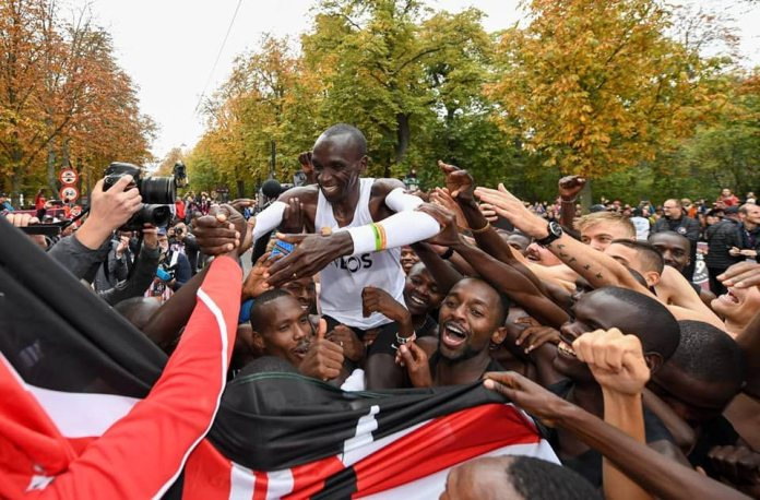7 reasons why Eliud Kipchoge's historic INEOS 1:59 challenge will not be recognised as World Record