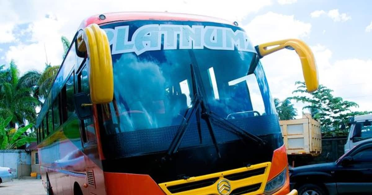 Diamond has invested in the long-distance transport business.